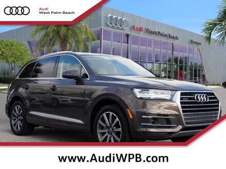 2019 Audi Q7 45 Premium Plus SUV