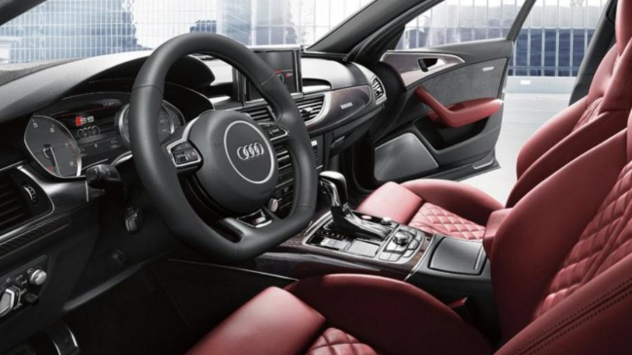Audi S Review West Palm Beach FL Audi Dealer - Audi s6 review