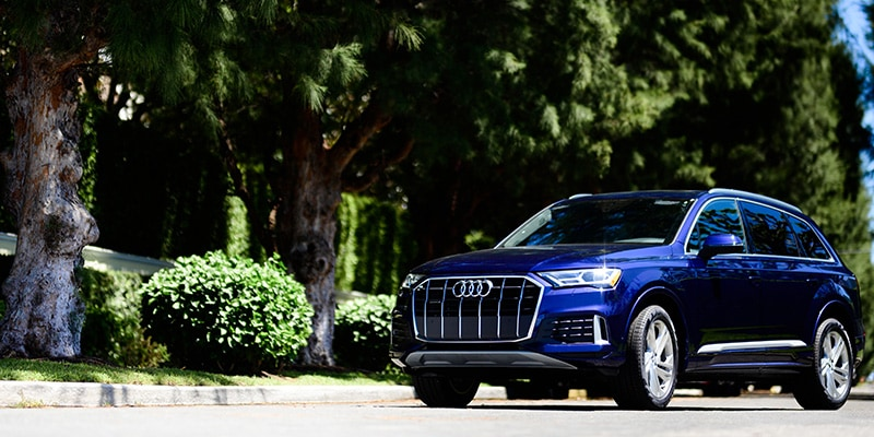 New Audi Q7 for Sale West Palm Beach FL