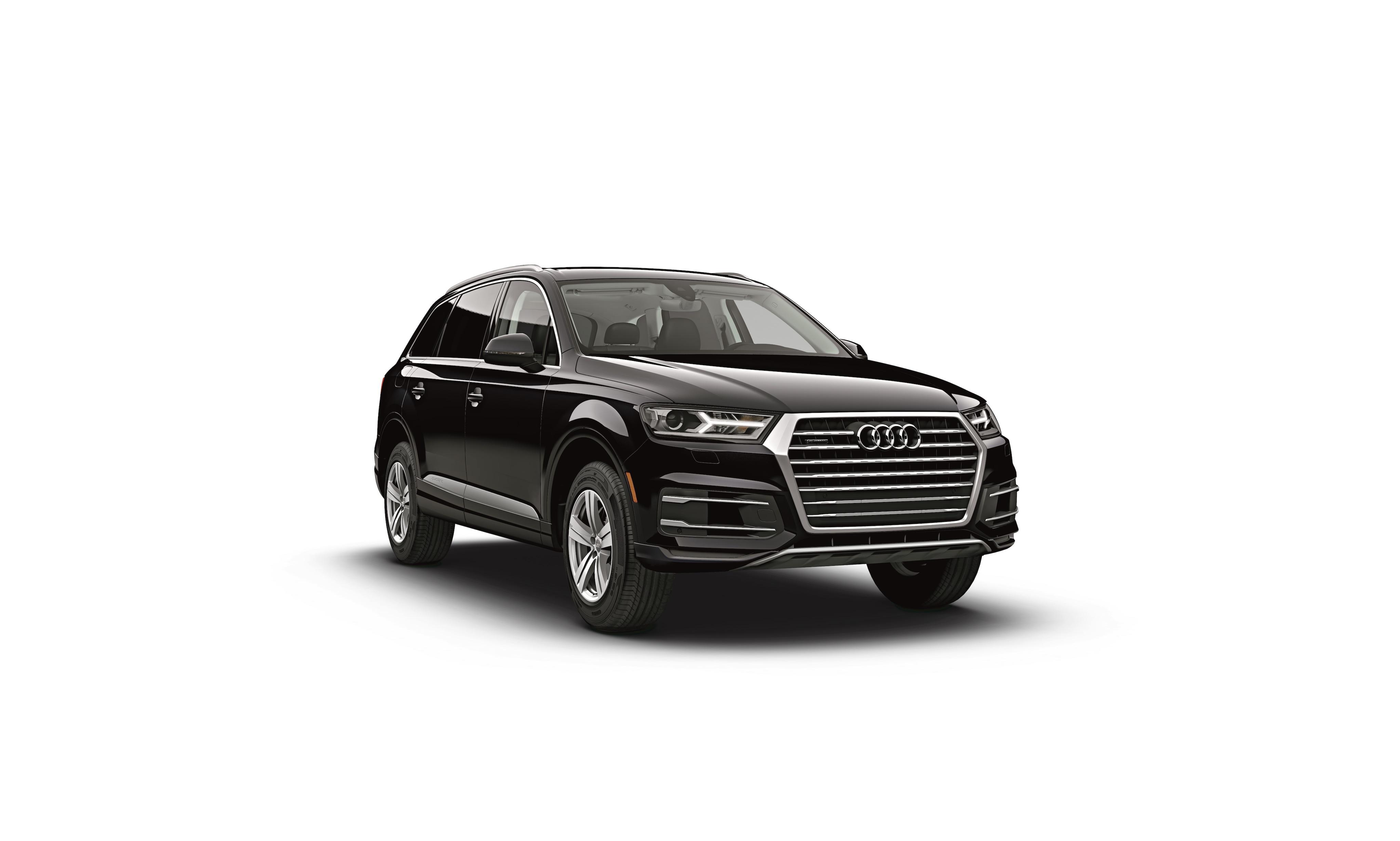 2019 Audi Q7 Gas Mileage - Audi Cars Review Release ...