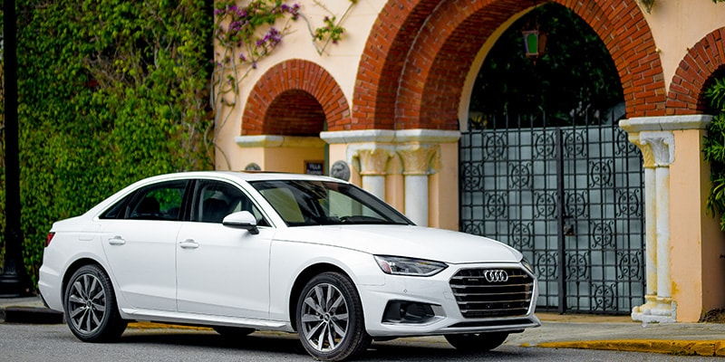 New Audi A4 for Sale West Palm Beach FL