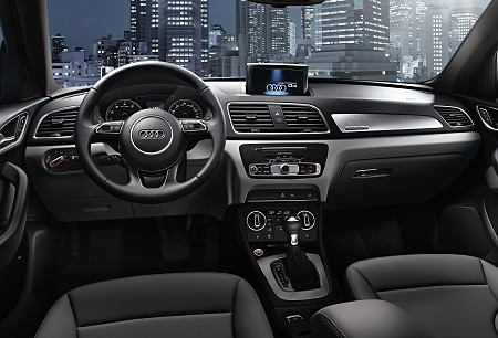 What Is Audi Quattro Audi West Palm Beach - What is audi