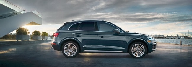 Audi Q Reviews West Palm Beach FL Braman Audi - Audi q5 reviews