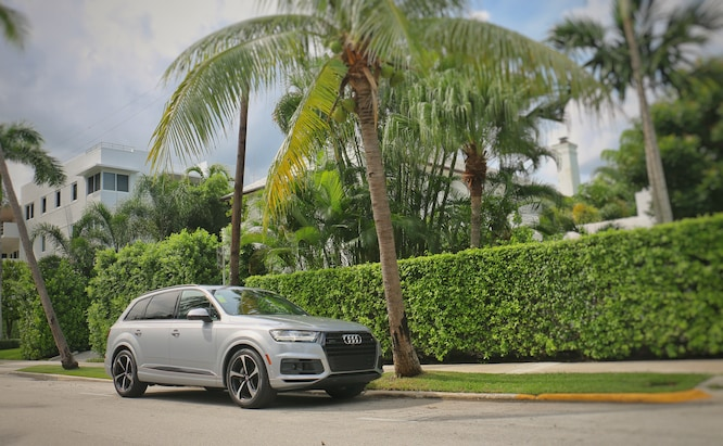 New Audi Models for Sale