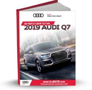 Audi Dealer West Palm Beach FL: Audi West Palm Beach