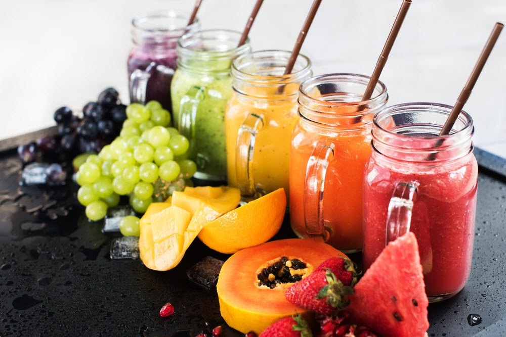 Freshly Squeezed Juice Shops near West Palm Beach FL
