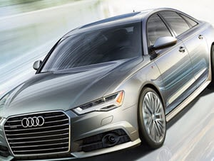 Audi A Review West Palm Beach FL Audi Dealer - 2018 audi a6 review