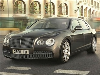 Braman Bentley Palm Beach | Bentley Dealer | Luxury Cars