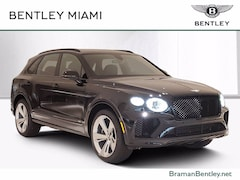 2021 Bentley Bentayga V8 V8 AWD