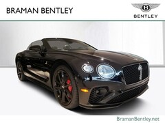 2020 Bentley Continental GT W12 Convertible