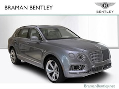 2020 Bentley Bentayga V8 SUV