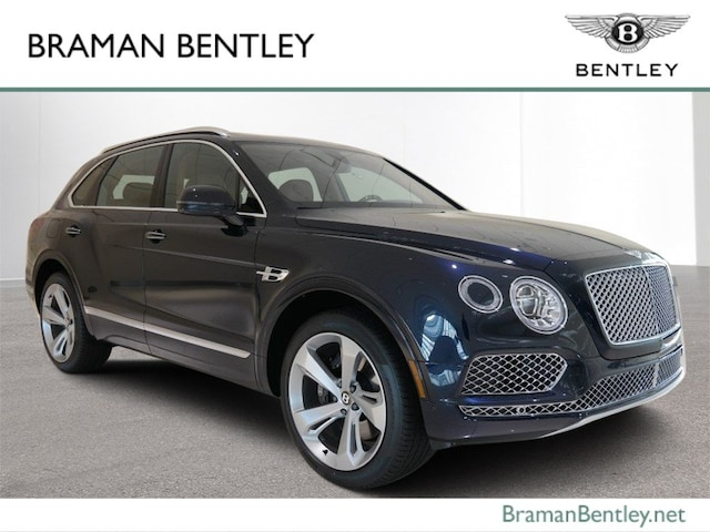 New Bentley Sales in Miami, FL | Lease a New Bentley near Me