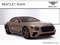 2020 Bentley Continental GT First Edition Coupe