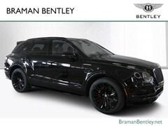 2020 Bentley Bentayga Speed SUV