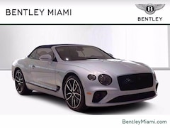 2020 Bentley Continental GT V8 First Edition Convertible