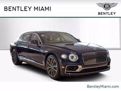2021 Bentley Flying Spur W12 Sedan