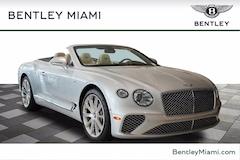 2021 Bentley Continental GT V8 Convertible