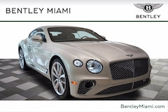 2021 Bentley Continental GT W12 Coupe