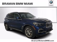 2021 BMW X5 xDrive45e xDrive45e Plug-In Hybrid