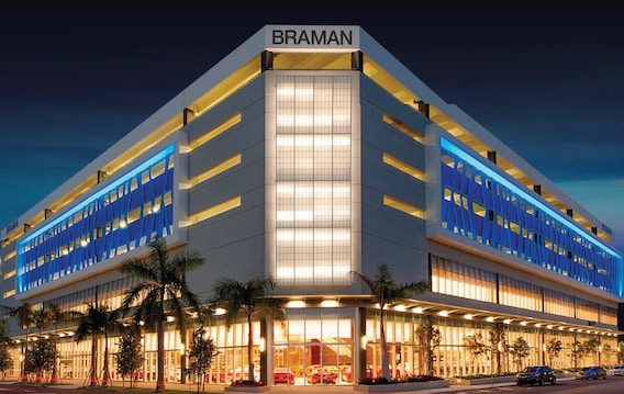 Braman Bmw Miami >> Braman Q Quintessential Concierge Program Miami Bmw Dealer