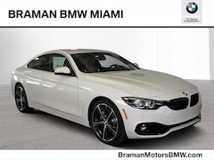 2019 BMW 440i 440i Coupe