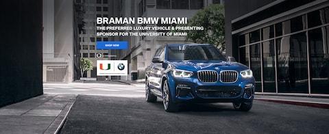 Braman BMW | BMW Dealership in Miami, FL | New & Used BMW Dealer