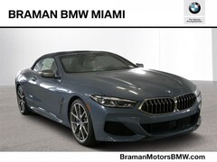 2019 BMW M850i xDrive Convertible
