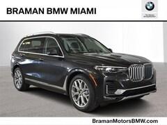 2019 BMW X7 xDrive40i SUV