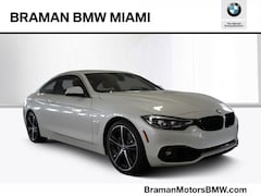 2020 BMW 440i Coupe