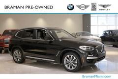 2019 BMW X3 sDrive30i SAV in [Company City]