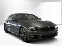 2020 BMW 440i Convertible