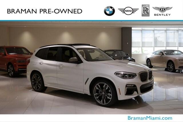 Braman BMW Miami >> Used Bmw For Sale Near Miami Beach Fl Buy A Pre Owned Bmw