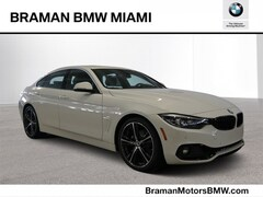 2020 BMW 430i Gran Coupe