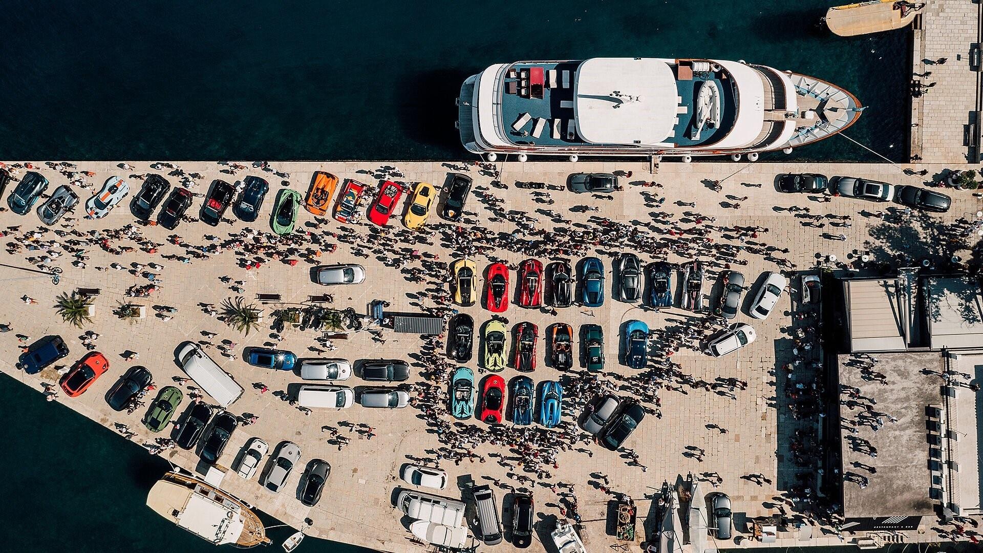 Auto Shows & Car Cruise-ins in Miami