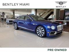 2020 Bentley Flying Spur W12 Sedan