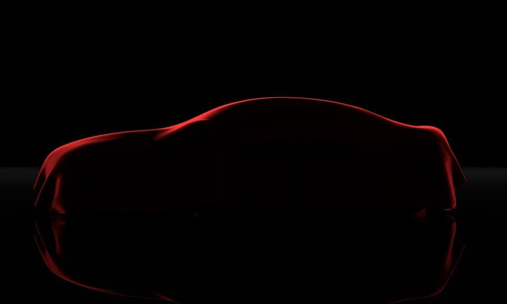 Electrifying New Bugatti EV