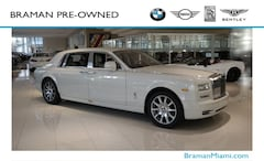 2014 Rolls-Royce Phantom Base Sedan