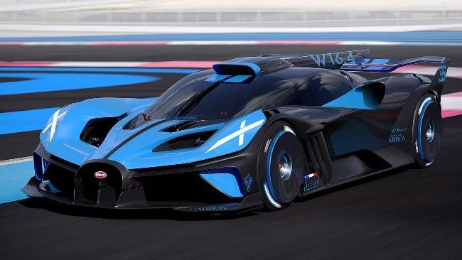 Bugatti Bolide for Sale in Miami, FL