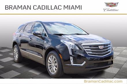 2018 Cadillac XT5 Luxury FWD FWD  Luxury
