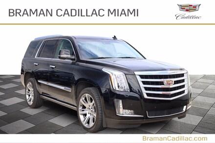 2016 Cadillac Escalade Premium Collection 2WD  Premium Collection