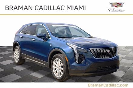 2019 Cadillac XT4 FWD Luxury FWD  Luxury