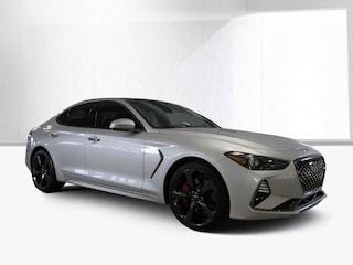 2019 Genesis G70 Sedan