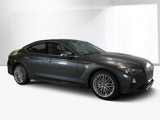 2020 Genesis G70 2.0T Standard RWD Sedan