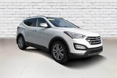 2016 Hyundai Santa Fe Sport 2.0L Turbo FWD  2.0T