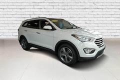 2016 Hyundai Santa Fe Limited FWD  Limited