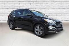 2013 Hyundai Santa Fe Limited FWD  Limited