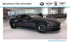 2019 Aston Martin DB11 AMR Coupe