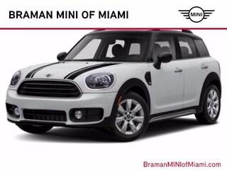 2019 MINI Countryman Cooper SUV