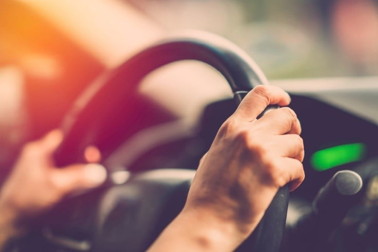 Safe Driving Resolutions for the New Year