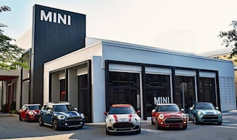 Braman MINI of Miami